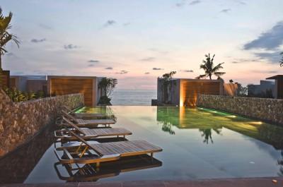 Casa de la flora stylisches luxus resort in thailand for Designhotel am strand